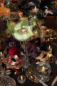 Table Decorations For Masquerade Ball Masquerade Mask Table Decorations Instadecorus 44