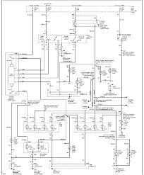 1997 ford aspire wiring diagram parking lights sterring column
