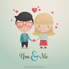 Love Cartoon Picture Hd