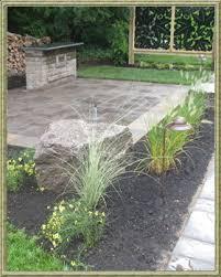 Small Picture Lobo Landscape Re cast garden walls garden retaining walls