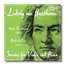 classical net review beethoven violin sonatas sonatas