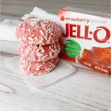 Speed Of Light In Jello Jello Sugar Cookies