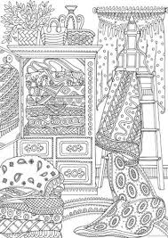 Farm Life Bundle 10 Printable Adult Coloring Pages From Etsy