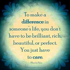 Making A Difference Quotes Cool Make A Difference Quotes Amusing Making A Difference Quotes