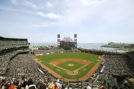 San Francisco Giants Tickets Stubhub