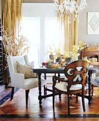 farmhouse dining room makeover with the 2018 sherwin williams color of the year