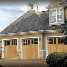 wood garage door builderGarage Door Buying Guide