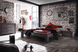 Hasena San Luca Diego Bett Akazie Vintage Grey Möbel Letz Ihr