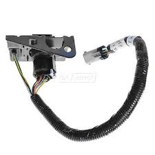 best deals on 7 pin trailer wiring harness superoffers com ford 4 7 pin trailer tow wiring harness w plug bracket for f250