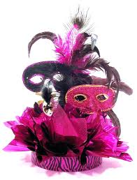 Masquerade Ball Decorations Centerpieces Wonderful Masquerade Ball Decoration Sweet Ball Centerpiece 74