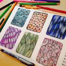 рисование гелевой ручкой графический дизайн как нарисовать