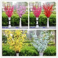 Silk Cherry Blossom Branches Price Comparison | Buy Cheapest ...