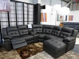 Leather Chair Living Room Gray Leather Sofa Italian Leather Sofa Hancock Tufted Black