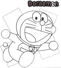 Welcome in doraemon coloring in pages site. Running Doraemon Coloring Pages Netart