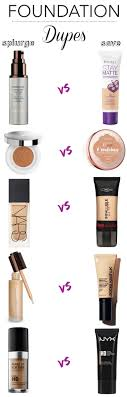 description 17 foundation tips for beginners that ll make your face glow