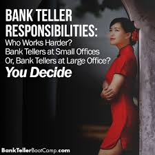 bank teller responsibilities archives bank teller responsibilities