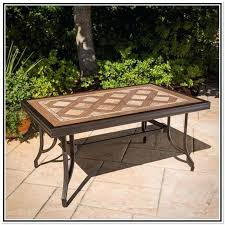 tile top patio table beautiful replacement glass for patio table bay patio table replacement tile home design ideas tile top outdoor patio tables