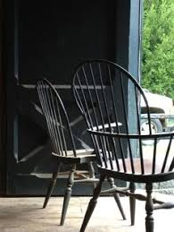 the clically beautiful windsor chair
