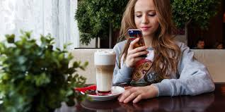 Teens Collage Study Teens College Students Favor Snapchat While Gen Z