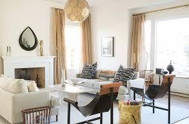 decorist sf office 6. Tamara Honey Designed The Living Room. Decorist Sf Office 6 D