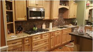 kitchen backslash faux brick wall covering exterior brick wall tiles kitchen faux brick backsplash in