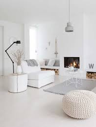 Scandinavian furniture style Hallway Scandinavian Style Living Room With White Walls And Furniture The Spruce What Is Scandinavian Design