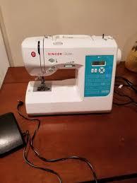 Sewing Machine Repair Aurora Il