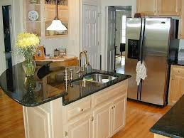 ... Large Size Of Kitchen:small Kitchen Island Ideas Freestanding Kitchen  Movable Kitchen Island With Seating ...