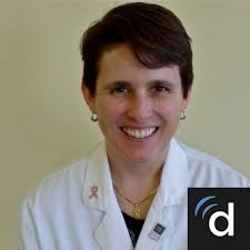 Dr. Vanessa Johnson, MD – Norwich, CT | Oncology