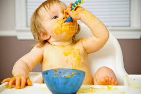 5 Month Old Baby Solid Food Chart Are You Feeding Your Baby Too Much Solid Food The Baby