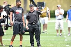 gruden has reinvented himself since being fired by the bucs com jameis winston s preparation for the draft included spending time former bucs coach jon gruden and