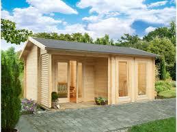 Der kauf eines gartenhauses kann in vielerlei hinsicht sinnvoll sein. Gartenhauser Gartenhutten Modern Online Kaufen Holzland