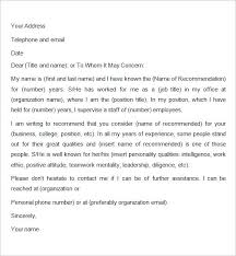 Sample Letter Of Recommendation For Daycare Provider Letter Of Recommendation For Child Care Medium To Large Size Of