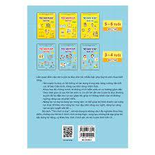 Trò Chơi Tư Duy - Não Phải (Dành Cho Trẻ 3-4 Tuổi) - Đạo đức - Kỹ năng sống  Tác giả Nhiều Tác Giả