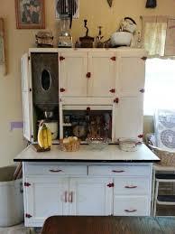 272 best Hoosier Cabinets images on Pinterest | Hoosier cabinet ...