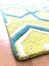 gray bath rug yellow and gray m rugs rug fantastic navy area bath fl bath rug