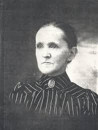 """Sarah Frances """"Fannie"""" McGinnis Wood (1848-1943) - Find A Grave ..."""