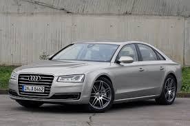 2015 Audi A8 3