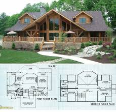 Small Picture Best 20 Log cabin plans ideas on Pinterest Cabin floor plans