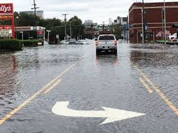A Flood Of Data On Tide Cycles In Hampton Roads Worries