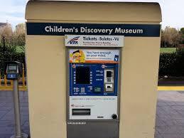 Vta Ticket Vending Machine Locations Impressive Ticket Vending Machine Yelp