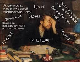 ЛитКульт Как писать дипломную работу Как писать дипломную работу