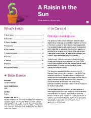 a raisin in the sun essay rough draft kate brady  a raisin in the sun thumbnail