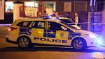 Man stabbed near Worthing station