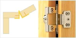 cabinet hinges installed. How To Install Cabinet Hinges Door New Inset Installing European Installed