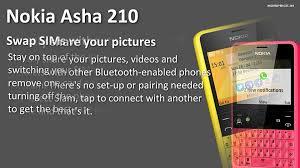 Nokia Asha 210 Mobile Price and ...