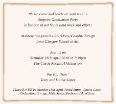 Graduation Invitation Template Impressive Formal Ball Invitation Templates Elegant Graduation Invitation