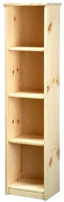 bookshelf 18 inches deep wide bookcase inch wide bookcase bookcase inch wide ladder shelf wood best