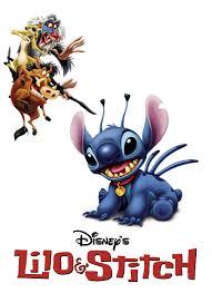 Lilo & Stitch Wallpaper Image for ...