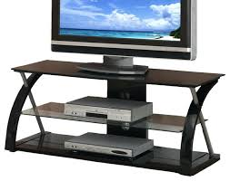 metal glass tv stand black glass metal dynamic entertainment center stand metal glass corner tv stand